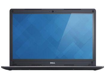 DELL Vostro 14 5000 Era Grey (5468), 14.0'' FullHD (lnteI® Core™ i5-7200U 2.50-3.10GHz (KabyLake), 4GB DDR4 RAM, 128GB SSD+500GB HDD, GeForce 940MX 2GB Graphics, CR, HDMl, VGA, WiFi-AC/BT4.2, 3cell, 720p HD Webcam, Backlit KB, RUS, Ubuntu, 1.59kg)