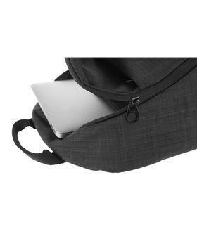 """15.6"""" Рюкзак для ноутбука Tucano Rapido, Black"""