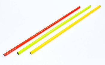 Гимнастическая палка 1 м, d=25 mm Yakimasport (2374)