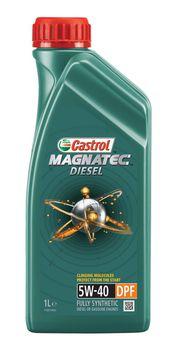 купить Castrol Magnatec Diesel 5W-40   1L в Кишинёве