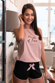купить Пижама женская SENSIS CARLA в Кишинёве