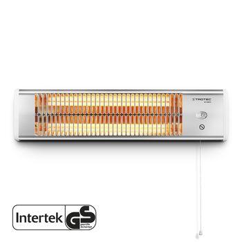 купить Инфракрасный излучающий обогреватель Trotec IR 1200 S в Кишинёве