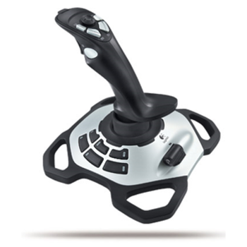 Joystick Logitech Extreme 3D Pro