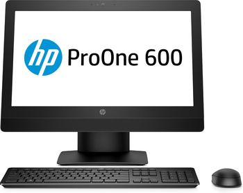 "купить 21.5"" HP ProOne 600 G3 в Кишинёве"