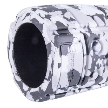 Массажный пилатес-ролл 30х10 см inSPORTline Cilindro 13159 (3044)