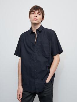 Рубашка RESERVED Чёрный