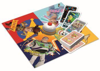 Игра Boom Boom Toy Story 4