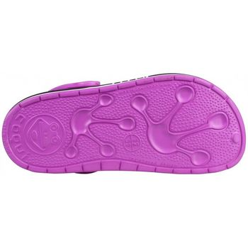 купить Coqui FROGGY 8801 Purple в Кишинёве