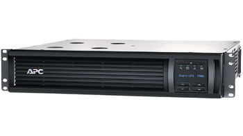 cumpără APC Smart-UPS 1500VA LCD Rack Mount 2U, Black,  230V, line-interactive, PowerChute Business Edition în Chișinău