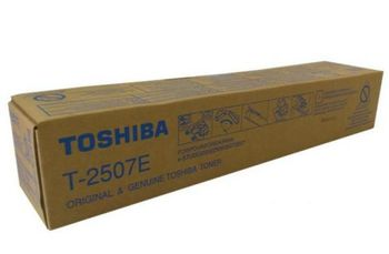 Toner Toshiba T-2507E (xxxg/appr. 12 000 pages 6%) for e-STUDIO 2006/2506/2007/2507