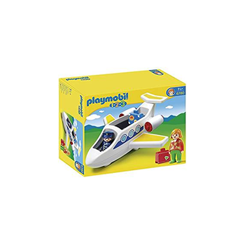 1.2.3 Personal Jet, PM6780