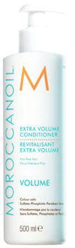 КОНДИЦИОНЕР EXTRA VOLUME CONDITIONER 500ML