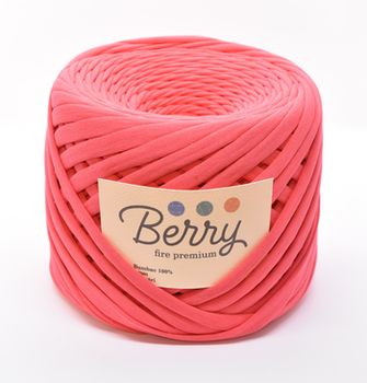 Berry, fire premium / Coral