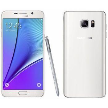 купить Samsung N920CD Galaxy Note 5 Duos, White в Кишинёве