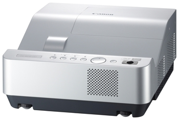 MMProjector Canon LV-8235 UST