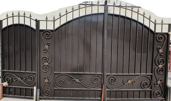 купить Ворота N.T-14000 в Кишинёве