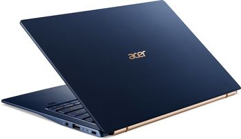 Acer Swift 5 SF514-54T-58QL (NX.HHYEU.004), Blue