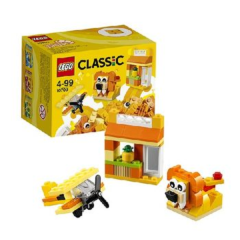cumpără Lego Classic Cutie portocalie de creativitate în Chișinău
