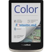 PocketBook 633 Color 6 дюймов E Ink®Carta ™
