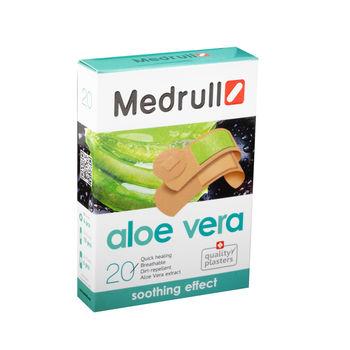 cumpără Set emplastru N20 Aloe Vera în Chișinău