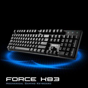 купить Клавиатура AORUS FORCE K83 в Кишинёве