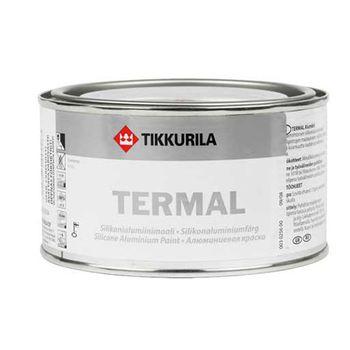 Tikkurila Краска Termal Алюминиевая 0.3л