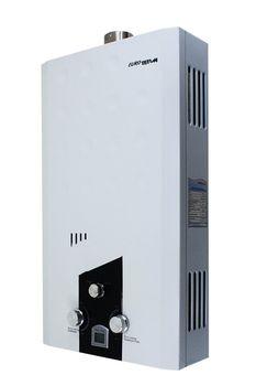 Euroterm Газовая колонка ET S20-1SF
