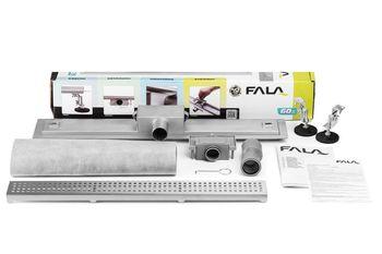 купить 75369 Сливная система Tocantis 500*70*70mm в Кишинёве