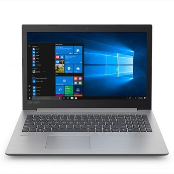 "Lenovo IdeaPad 330S-15IKB Platinum Grey 15.6"" FHD IPS (Intel® Core™ i3-8130U 2xCore 2.2-3.4GHz, 4GB (on board) DDR4 RAM, 1TB HDD, Intel® UHD Graphics 620, w/o DVD, CardReader, WiFi-N/BT, 0.3M WebCam, 3cell, RUS, FreeDOS, 1.87kg)"