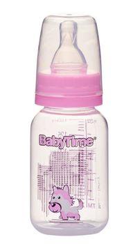 Бутылочка для кормления BabyTime BT066 Classic Pp 150Cc