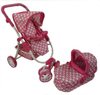 купить Baby Mix Коляска для куклы в Кишинёве