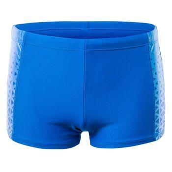 купить Плавки NIGELO JR FRENCH BLUE/TRIANGLE PRINT в Кишинёве