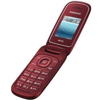 Samsung E1270 Red