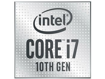 CPU Intel Core i7-10700KF 3.8-5.1GHz - Tray