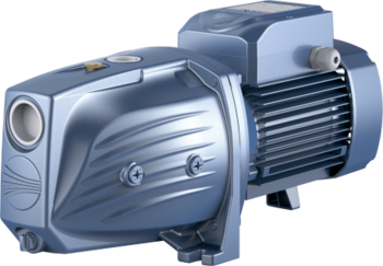 Самовсасывающий насос  Pedrollo JSWm/3BL 1.5 кВт