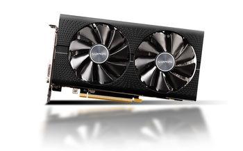 купить Sapphire PULSE Radeon RX 580 4GB GDDR5 256Bit 1366/7000Mhz, DVI-D, 2x HDMI, 2x DisplayPort,  Dual-X fans (Two ball bearing), Intelligent Fan Control (IFC-III), Lite Retail в Кишинёве