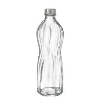 Бутылка для хранения/консервации Bormioli Aqua 1l