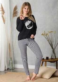 купить Пижама женская KEY LNS 701 в Кишинёве