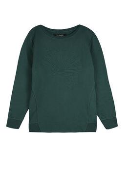 Трикотаж TOP SECRET Зеленый SBL0541CA