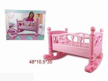 купить Кроватка для Кукол в Кишинёве