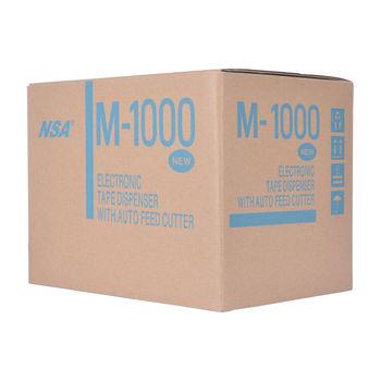 NSA M-1000 Автоматический диспенсер для скотча