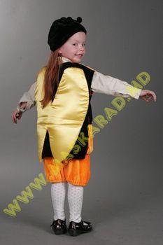 Карнавальный костюм: Пчелка