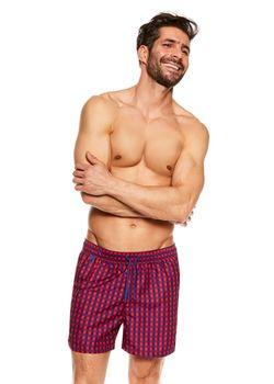 cumpără Pantaloni scurti de plaja p-u barbati HENDERSON 36847 în Chișinău