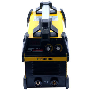 купить Инверторный сварочный аппарат 315A KT315RH DIGI KraftTool в Кишинёве