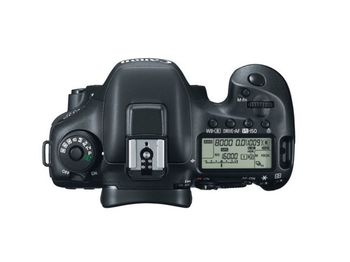 DC Canon EOS 7D MARK II Body