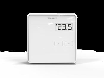 cumpără Termostat de camera cu fir ST-294 v1 în Chișinău