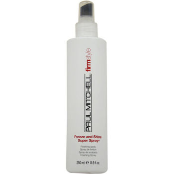 FIRM STYLE freeze & shine super spray 250 ml