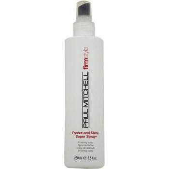 FIRM STYLE freeze & shine super spray 250 ml