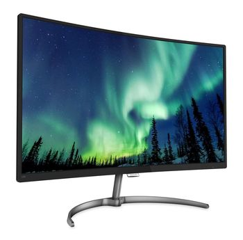 "купить Монитор 32"" PHILIPS ""328E8QJAB5"", G.Black в Кишинёве"