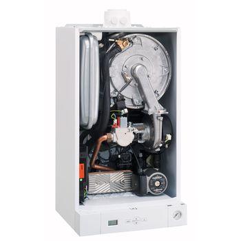 купить Газовый Конденсационный котел Viessmann Vitodens 050 24 кВт в Кишинёве